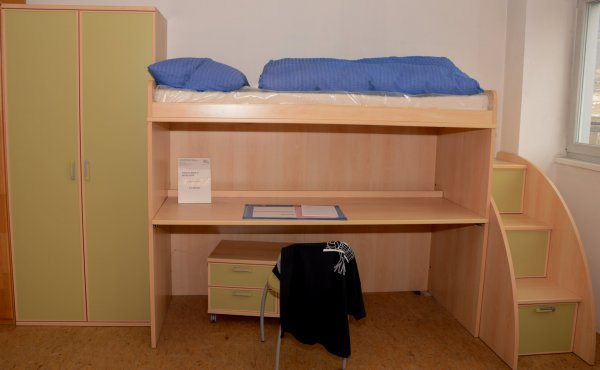 wohnen angebote k chenstudio cucine dan k chen. Black Bedroom Furniture Sets. Home Design Ideas