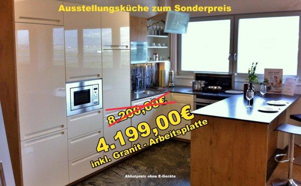 Angebote - KüchenStudio - Cucine DAN Küchen