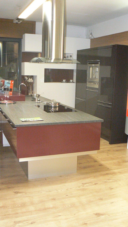 dan k che mod architec ausstellungsk che la corte angebote k chenstudio cucine dan k chen. Black Bedroom Furniture Sets. Home Design Ideas
