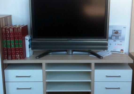 tv schrank wohnen angebote k chenstudio cucine dan k chen. Black Bedroom Furniture Sets. Home Design Ideas