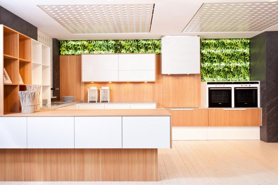 Ihre Traumküche - Produkte - KüchenStudio - Cucine DAN Küchen